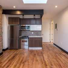 Rental info for Grand St & Humboldt St in the New York area
