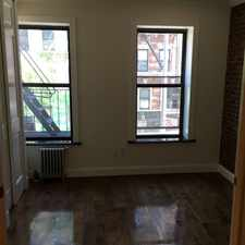 Rental info for Amsterdam Ave & W 97th St in the New York area
