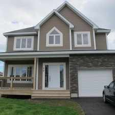 Rental info for 34 Oberon Street in the St. John's area