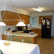 Rental info for Charming 4 Bedroom, 3 Bath. Parking Available!