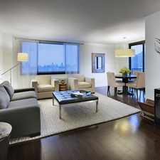 Rental info for 200 East 82nd Street
