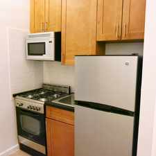 Rental info for 2nd Ave & E 90th St in the New York area