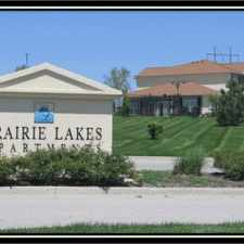 Rental info for Prairie Lakes in the Shawnee area