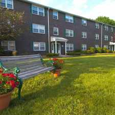 Rental info for Hamden Centre Apartments in the North Haven area