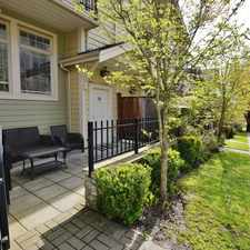 Rental info for 245 Francis Way