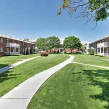 Rental info for Lake Grove Apartments