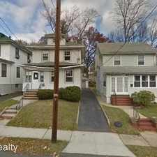 Rental info for 143 Summer Ave in the Weequahic area