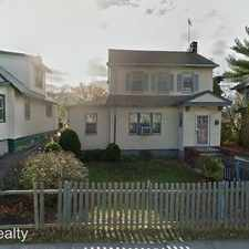 Rental info for 310 Winans Ave in the Weequahic area
