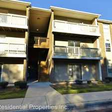 Rental info for 1620 Arlyn Circle in the College Downs area