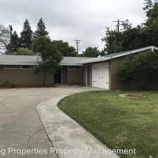 Rental info for 5250 E. Olive Ave.
