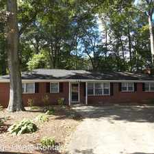 Rental info for Carrollton, GA