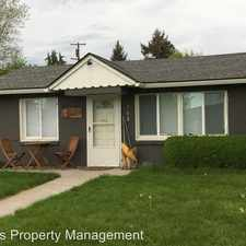 Rental info for 708 N 48th Ave