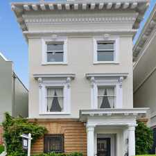 Rental info for 2217 Pacific Avenue #6