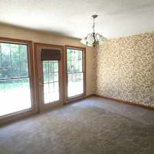 Rental info for House In Great Location