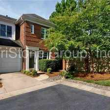Rental info for Beautiful 3 bed/2 bath condo in SouthPark in the Sharon Woods area