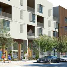 Rental info for The Union Flats - Union City