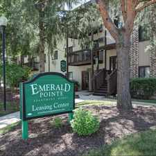 Rental info for Emerald Pointe Apartments in the 60061 area