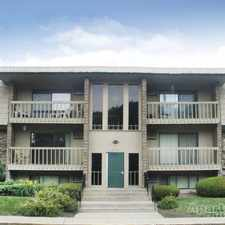 Rental info for Beautiful Crown Point Apartment For Rent