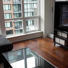 Rental info for 1055 Richards Street #1209 in the Downtown area