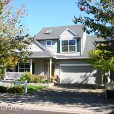 Rental info for 23858 SW Pinecone Ave