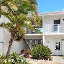 Rental info for 902 Gibbs Road Unit 280 in the Venice area