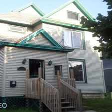 Rental info for 335 Linden St in the Fond du Lac area
