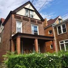 Rental info for 118 S. Grahm St. in the Friendship area