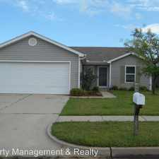Rental info for 1812 NW 148th St