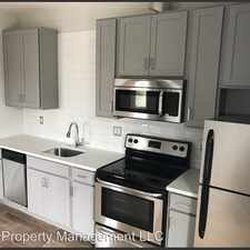 Rental info for 51 W Palmer in the Detroit area
