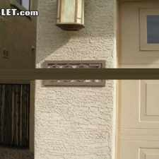 Rental info for $1650 4 bedroom Townhouse in Paradise Valley in the Gilbert area