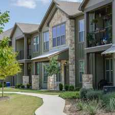 Rental info for Springs at River Chase
