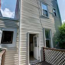 Rental info for 5 Fox in the West End area