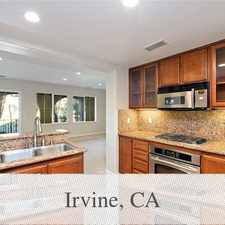 Rental info for 3 Bed, 2 Bath, Safe Neighborhood in the Shady Canyon area