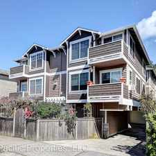Rental info for 4156 Beach Drive SW, Unit A