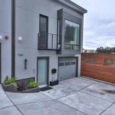 Rental info for 794 Andover Street B in the Bernal Heights area