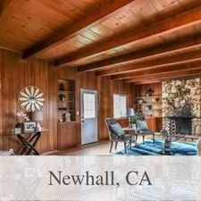 Rental info for 1/2 Newhall Ave, Newhall, CA 91321