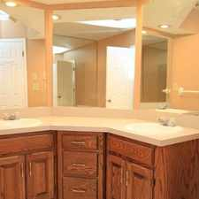 Rental info for Townhouse For Rent In Chesapeake.