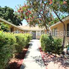 Rental info for Remodeled 2 Bedroom apartment, 209 N Oberlin Avenue, Claremont in the Montclair area