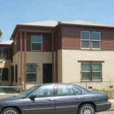 Rental info for Completely Remodeled Two Bedroom Apartment in a beautiful four unit building... Section 8 approved. in the Los Angeles area