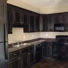 Rental info for Newly Built Flats In Our Savannah Hills Location.