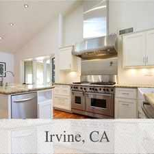 Rental info for 3 Bedrooms House - This Home In Ridgeview Is Si... in the Shady Canyon area