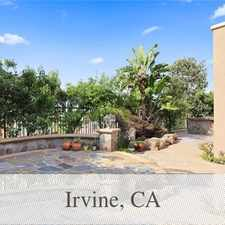Rental info for Great Central Location 4 Bedroom, 3.50 Bath in the Shady Canyon area