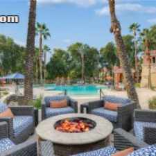 Rental info for $4000 3 bedroom Apartment in Scottsdale Area in the Phoenix area