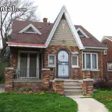 Rental info for $700 4 bedroom House in Detroit Northeast in the Conner area