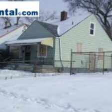 Rental info for $650 3 bedroom House in Detroit Northeast in the Pershing area