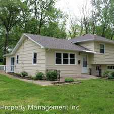 Rental info for 8005 Tennessee Ave.