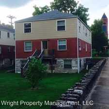 Rental info for 546 Fatherland Street - Unit 6 in the LP Field area