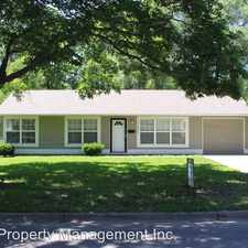 Rental info for 11226 Crystal Ave. in the Ruskin Heights area