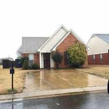Rental info for 5612 Kaitlyn Drive West