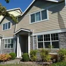 Rental info for 18652 SW 92nd Ter.